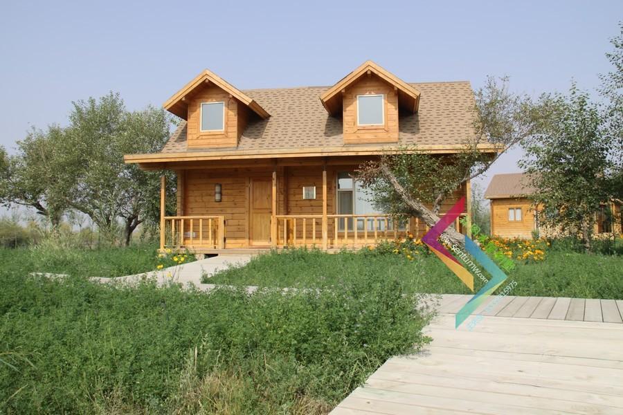 小木屋,小木屋别墅,小木屋别墅设计