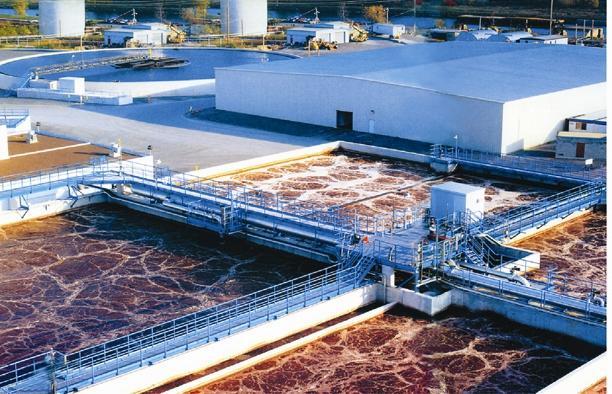 上海综合处理电镀加工厂废水废液处理全套设备