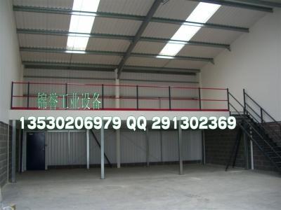 钢结构安装名片样板
