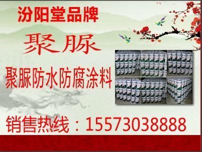 黑龙江齐齐哈尔聚脲防水防腐涂料