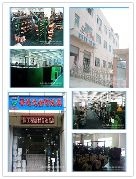 深圳网线生产厂家