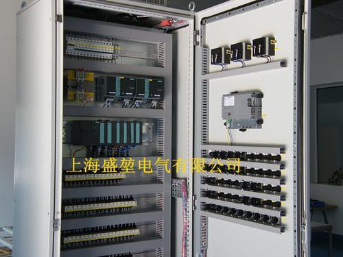西门子PLC控制柜,PLC柜