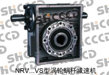 电焊机配件NMRV蜗轮蜗杆减速机