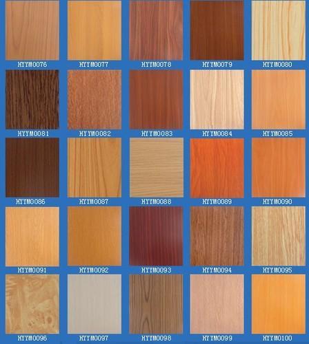 华源铝塑板|木纹铝塑板hyy501f(烤漆)