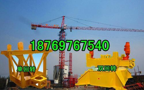 塔机报价,qtz50型号建筑机械