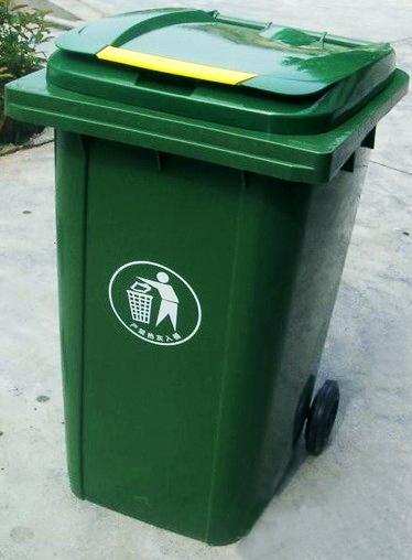 塑料垃圾桶环卫垃圾桶厂家