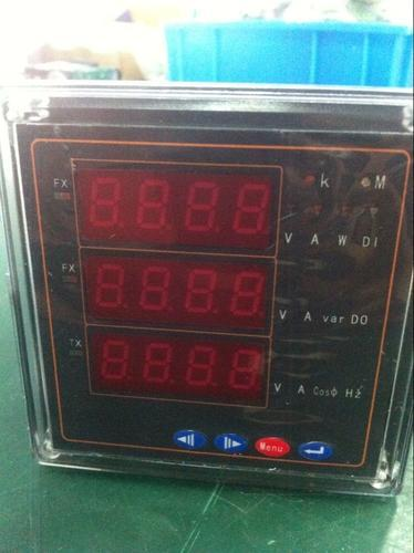 杭州代越牌DY19三相多功能电力仪表抚州