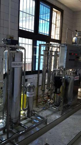 纯净水净化器多少钱/纯净水水桶价格/小区纯净水设备