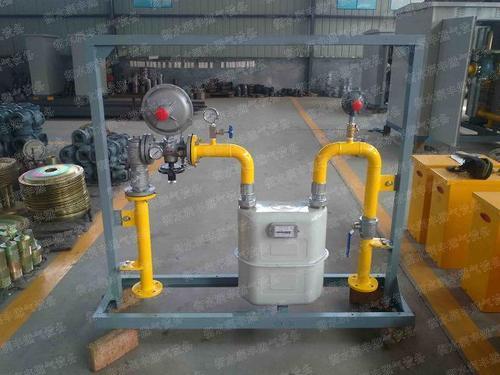 广泛用于大小型工厂和城市燃气输配系统配置之中,安装使用方便快捷等图片
