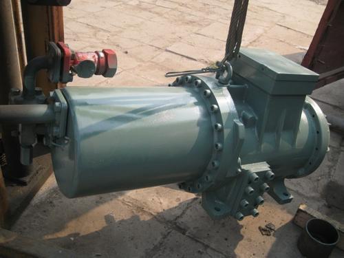 格力空调维修-制冷压缩机维修