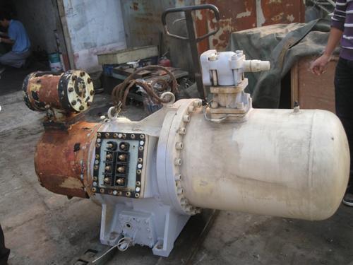 商易宝 产品列表 暖通空调 压缩机及配件 螺杆式压缩机   螺杆压缩机
