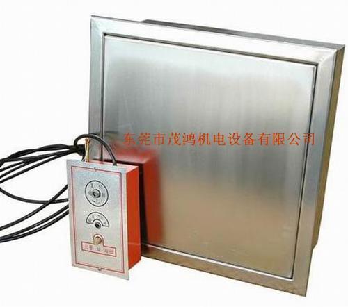 电动排烟阀_co土木在线图片