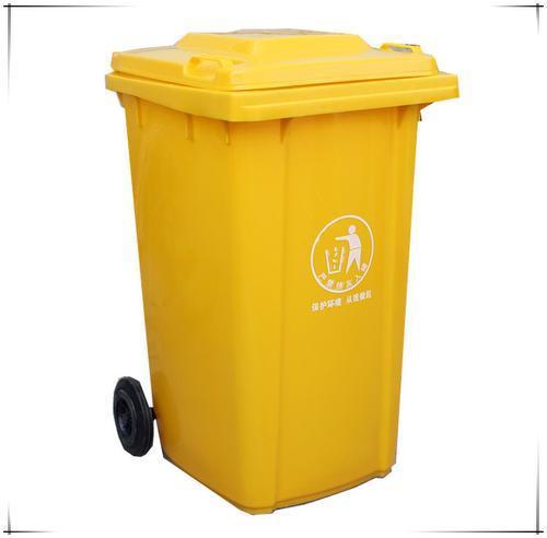 240l塑料垃圾桶_co土木在线