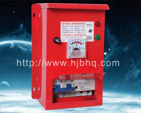 BX交流电焊机漏电保护器图片