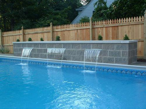 一体化泳池胶膜,钢结构泳池胶膜