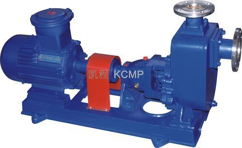 IHZ型化工泵系列自吸式化工泵