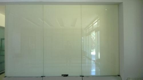 智能调光玻璃