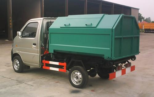 垃圾车 CO土木在线
