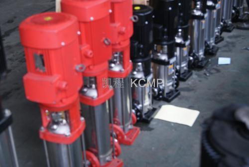 瓯北消防泵专售,XBD-GDL型多级消防泵