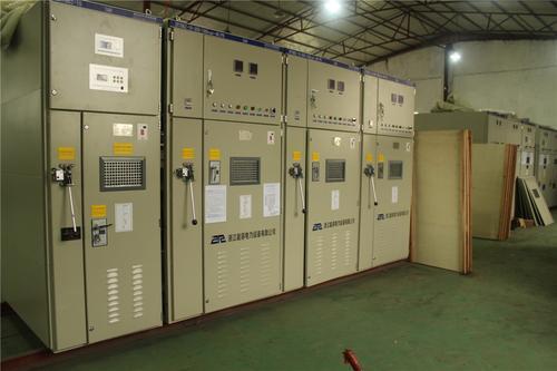 GR1高压电容柜(自动)无功补偿柜TBB