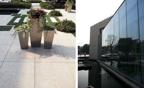 绿地中央广场项目-万能支撑器