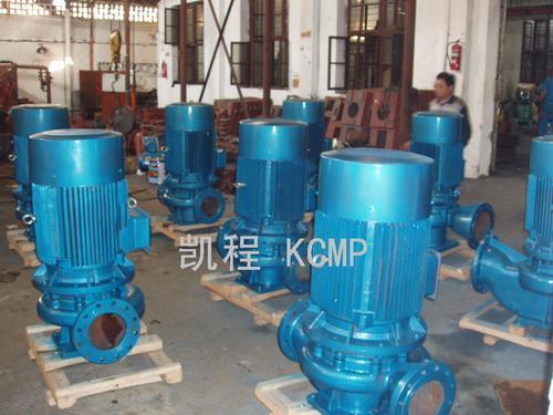 供应管道泵 空调冷凝泵