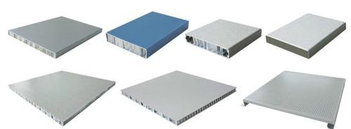 商易宝 产品列表 建筑材料 金属材料 金属板 铝板          蜂窝铝板