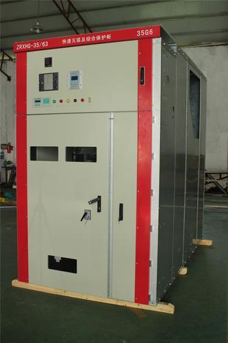 高压电容补偿柜ZRTBBZ系列高压并联无功功率补偿装置