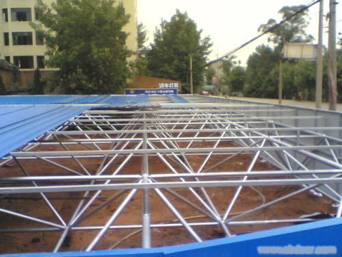 保证竖向地震时上下结构不脱节;      3,wjkqz型网架抗震钢球支座具有