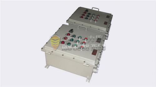 带探头防爆温度控制电箱