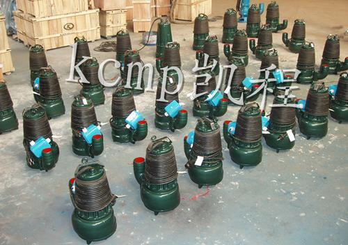 AAS16-2CB撕裂式潜水泵