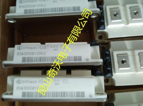 英飞凌IGBT模块BSM300GB120DN2、FS300R17KE3/AGDR-61C变频器备件