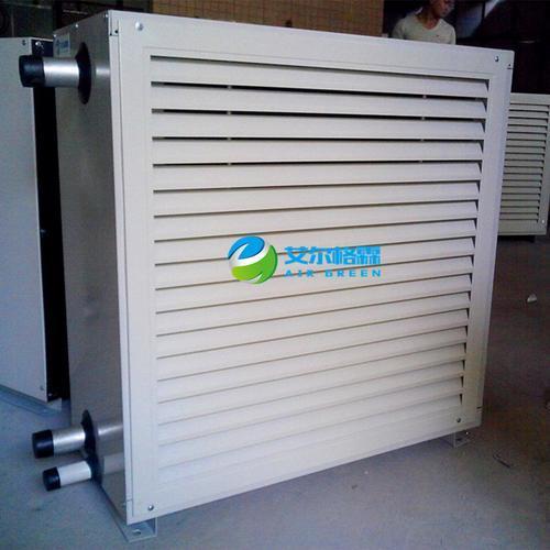 S324冷热水型冷暖两用风机