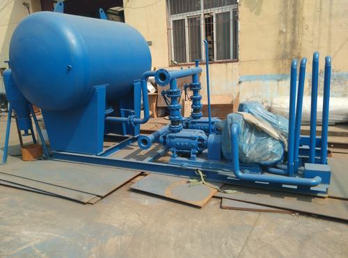 博谊冷凝水回收器|凝结水回收器