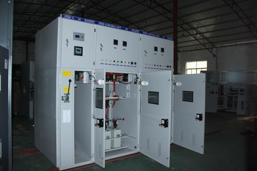 10kv电容器组工作原理_10kv电容器组