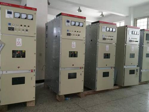 KYN28A kyn28a 中置柜 计量柜报价厂家