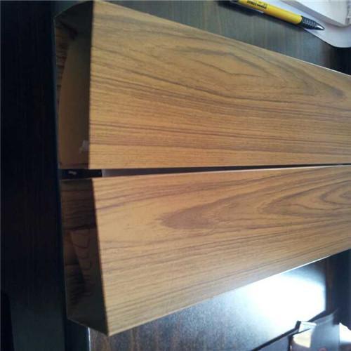 商易宝 产品列表 建筑材料 金属材料 金属板 铝板  详情介绍 木纹色