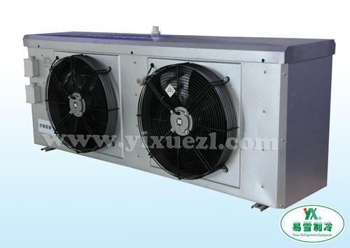 冷风机DD15-DL20-DJ10镀铝锌板