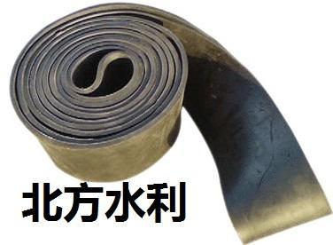 651型伸缩缝弹性橡胶带