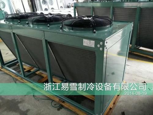 冷凝器、速冻冷库专用设备