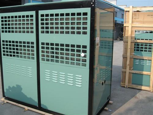 V型冷凝器、散热器、制冷机组、冷库、预冷设备