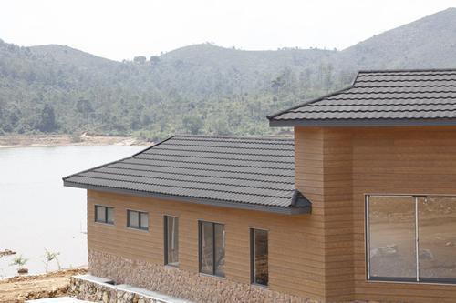 轻钢结构旅游度假酒店休闲集成房屋农家山庄
