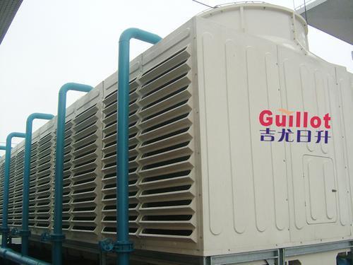 冷却塔维修 凉水塔改造工程 广州冷却塔