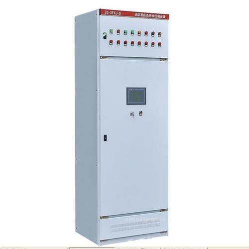 自动巡检泵房给水设备数字智能消防巡检控制柜