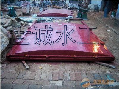 排水PGZ型铸铁闸门、PGZ型铸铁镶铜闸门厂家