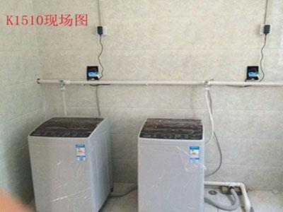 山东卡哲K1510分体刷卡机|小区洗衣机预付费用水|饮水机水龙头节水