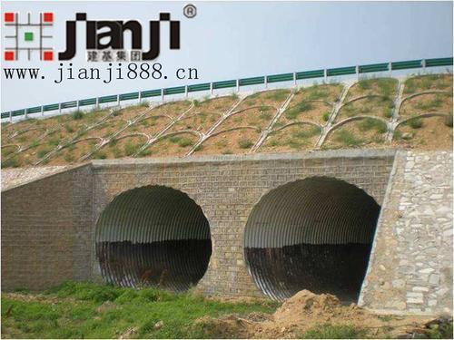 钢筋混凝土土木涵施工规范_CO图纸在线圆管韩国三视图图片