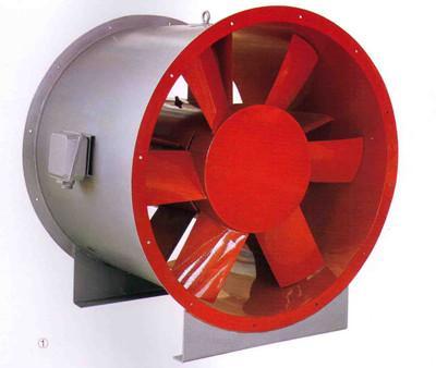 FT35轴流风机