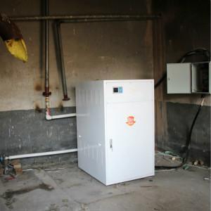 20kw农村适用取暖设备 节能暖气炉 地暖专用电采