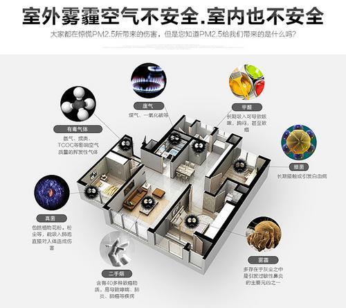 厂家直供BJXH-D系列新风换气机 全热交换器